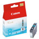 Canon CLI-8 (0624B001) - cartridge, photo cyan (foto azurová)