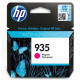 HP 935 (C2P21AE#BGY) - cartridge, magenta (purpurová)