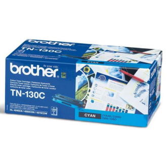 Brother TN-130 (TN130C) - toner, cyan (azurový)