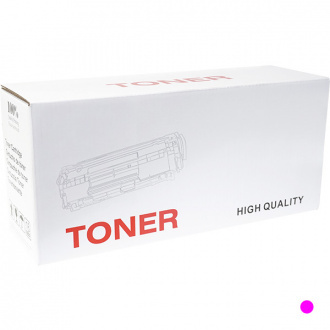BROTHER TN-910 (TN910M) - Toner Economy, magenta (purpurový)