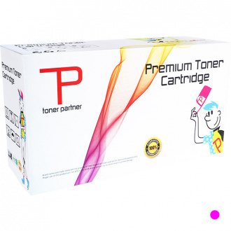 BROTHER TN-230 (TN230M) - Toner TonerPartner PREMIUM, magenta (purpurový)