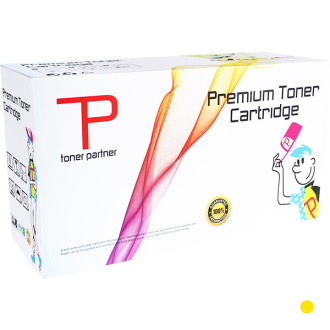 BROTHER TN-245 (TN245Y) - Toner TonerPartner PREMIUM, yellow (žlutý)