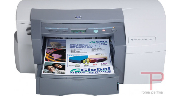 HP BUSINESS INKJET 2250TN