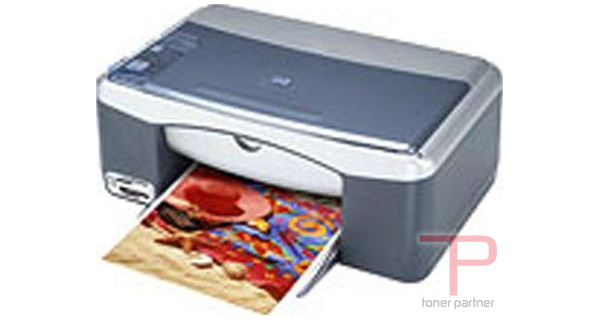 HP OFFICEJET PSC 1350