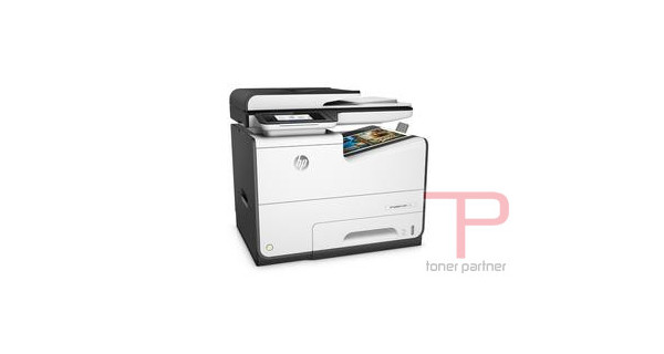HP PAGEWIDE MANAGED MFP P57750