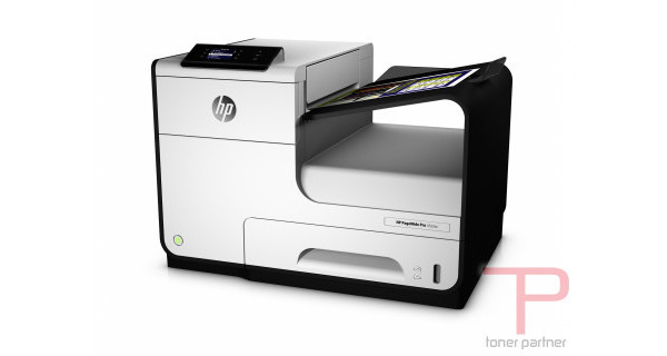 HP PAGEWIDE PRO 452