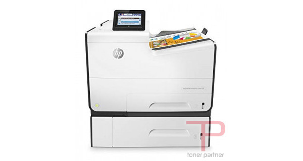 HP PAGEWIDE PRO 556XH