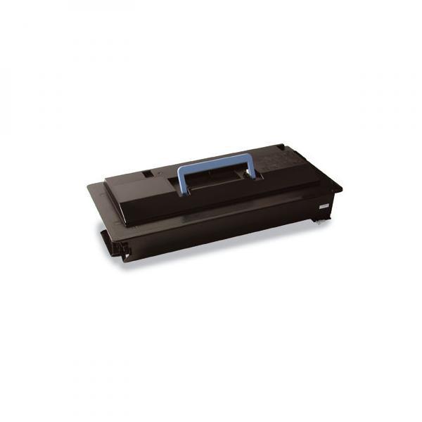 Olivetti originální toner B0381, black, 34000str., Olivetti D-Copia 25, 35, 40, 300, 400, 500, obsahuje odpadní nádobku