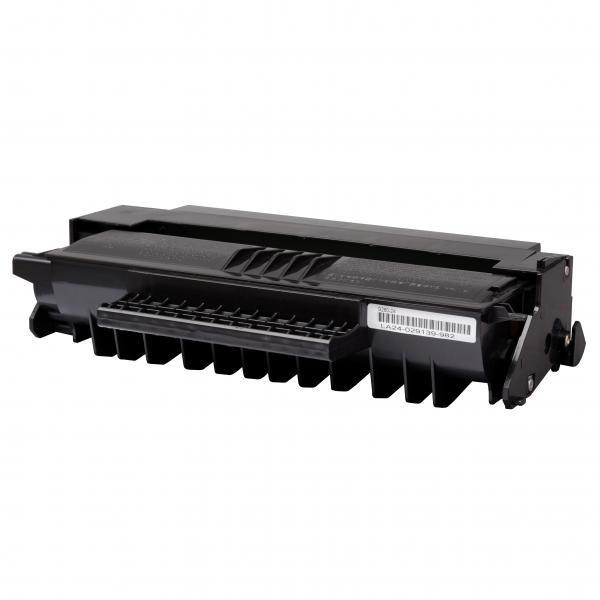 OKI originální toner 1239901, black, 3000str., OKI MB200, MB260, MB280, MB290
