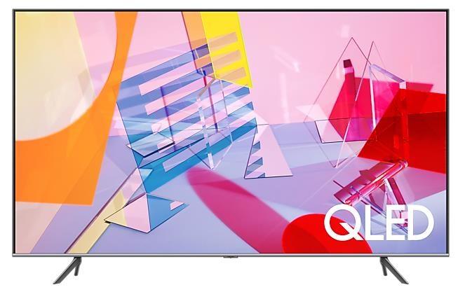 "SAMSUNG QE50Q67A 50"" QLED 4K TV 3840x2160"