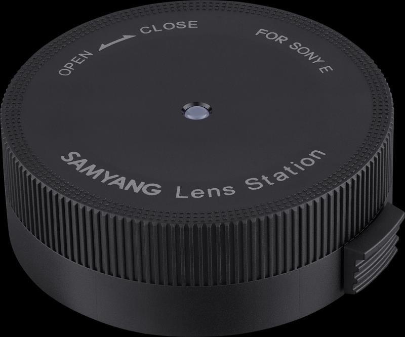 Samyang dokovací stanice Canon EF
