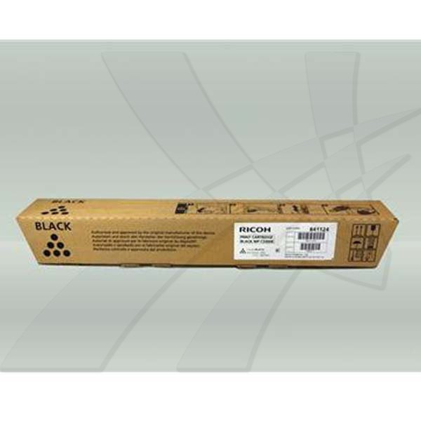 Ricoh originální toner 841124, black, 842043, Ricoh MP C2800, 3300