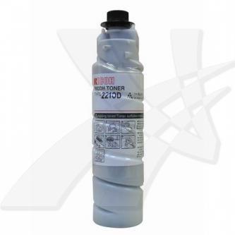 Ricoh originální toner 885053, black, 11000str., Typ 2210, Ricoh Aficio 220, 270, AP-2700, 3200, 360g