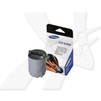 Samsung originální toner CLP-K300A, black, 2000str., Samsung CLP-300, N, CLX-3160FN, 2160