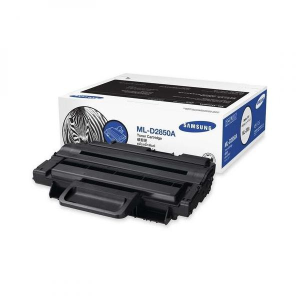 Samsung originální toner ML-D2850A, black, 2000str., Samsung ML-2850, 2851