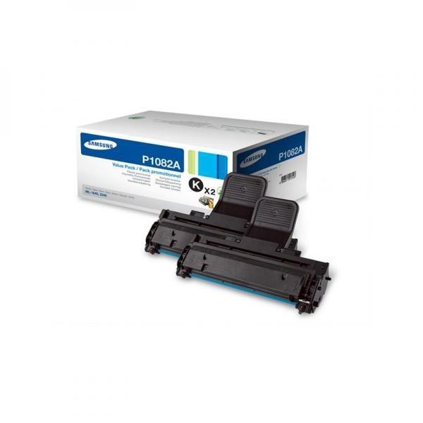 Samsung originální toner MLT-P1082A, black, 3000str., Samsung ML-1640, 2240, 2ks