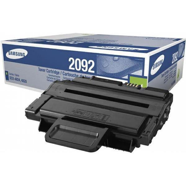 Samsung originální toner MLT-D2092S, black, 2000str., Samsung SCX-4824FN, SCX-4828FN