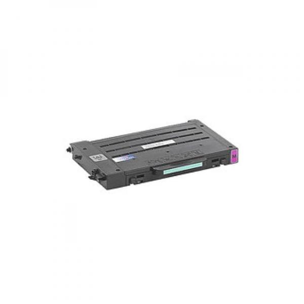 Samsung originální toner CLP-510D2M, magenta, 2000str., Samsung CLP-510, N