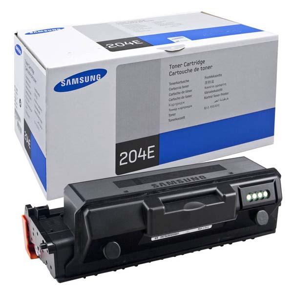 Samsung originální toner MLT-D204E, black, 10000str., extra high capacity, Samsung M-3825, 4025, 4075