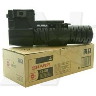 Sharp originální toner AR-621T, black, 83000str., Sharp AR-M550, 620, 700