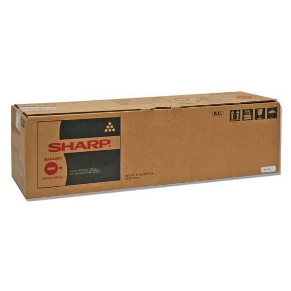 Sharp originální toner MX-23GTBA, black, 18000str., Sharp MX-2010U, MX-2310U