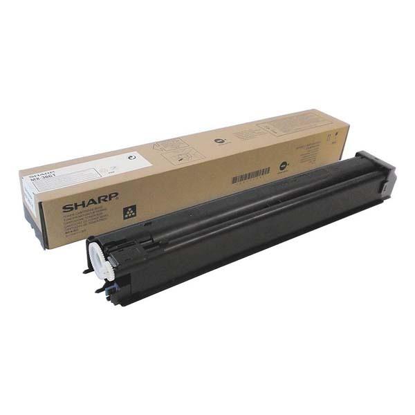 Sharp originální toner MX-36GTMA, magenta, 15000str., Sharp MX-2610N, 3110N, 3610N