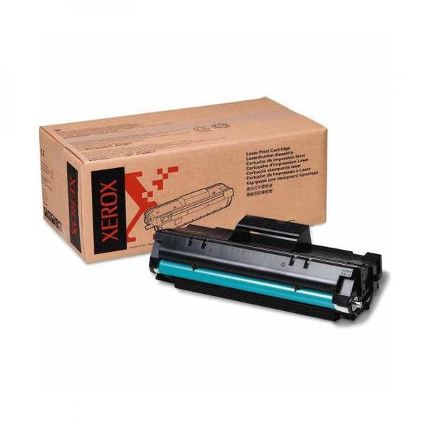 Xerox originální toner 106R01410, black, 25000str., Xerox WorkCentre 4250, 4260