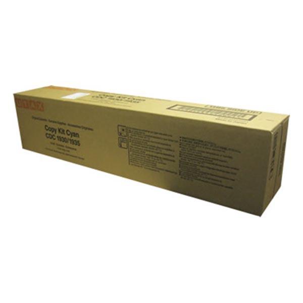 Utax originální toner 653010010, black, 25000str., Utax CDC 1930, 1935, TA DC C2930, C2935