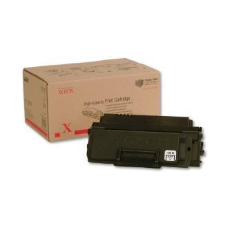 Xerox originální toner 106R00688, black, 10000str., Xerox Phaser 3450