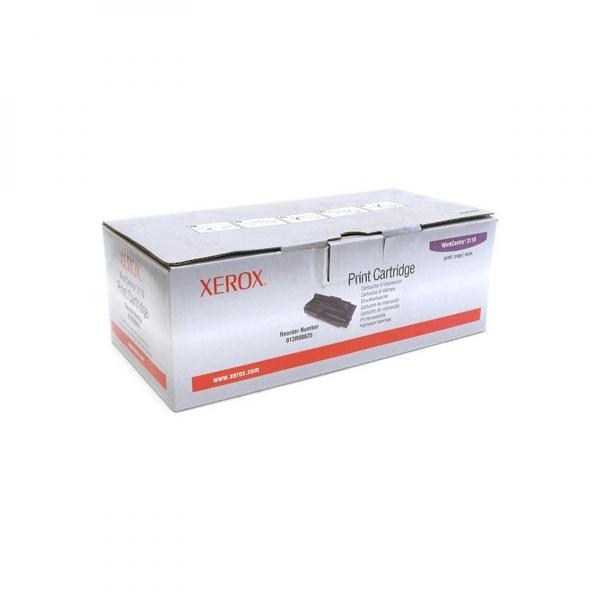 Xerox originální toner 113R00735, black, 2000str., Xerox Phaser 3200 MFP
