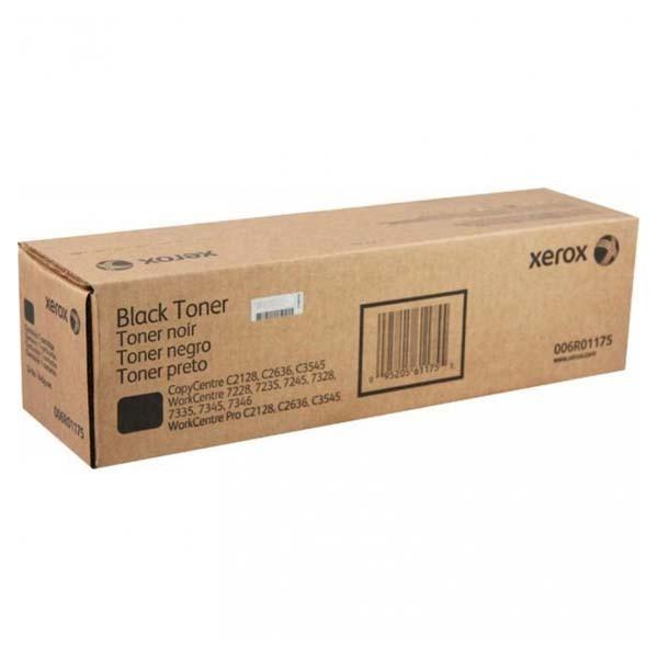 Xerox originální toner 006R01175, black, 16000str., Xerox WorkCentre PRO 7228, stejné s CXE006R1280G