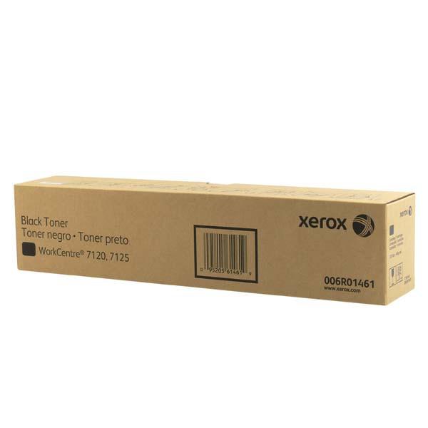 Xerox originální toner 006R01461, black, 22000str., Xerox WorkCentre 7120,7220
