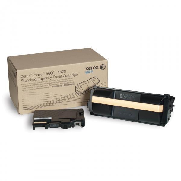 Xerox originální toner 106R01534, black, 13000str., Xerox Phaser 4600, 4620
