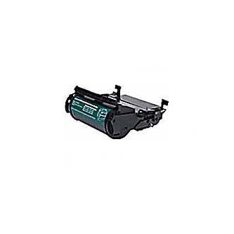 Lexmark originální toner 1382960, black, 17600str., Lexmark Optra S 1250, 1620, 1855, 2455