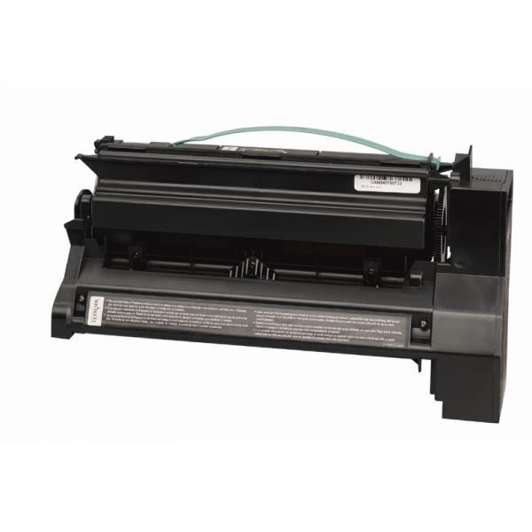 Lexmark originální toner 15G031K, black, 6000str., Lexmark C752, C762, X752e, X762e, C752L, C760