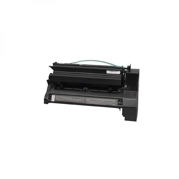 Lexmark originální toner 15G032K, black, 15000str., high capacity, Lexmark C752, C762, X752e, X762e