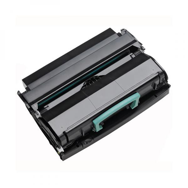 Dell originální toner 593-10337, black, 2000str., PK492, return, Dell 2330d, 2330dn, 2350, 2350dn