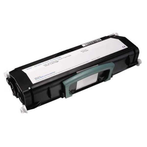 Dell originální toner 593-10500, black, 3500str., P578K,M795K, Dell 2230d, 2230dn
