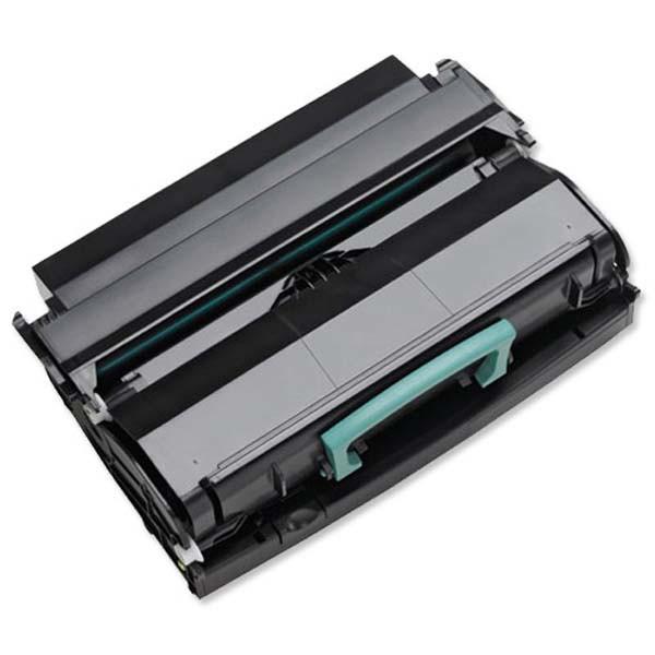 Dell originální toner 593-10336, black, 2000str., DM254, Dell 2330d, 2330dn, 2350, 2350dn