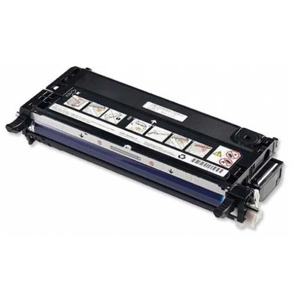 Dell originální toner 593-10289, black, 9000str., H516C, Dell 3130CN