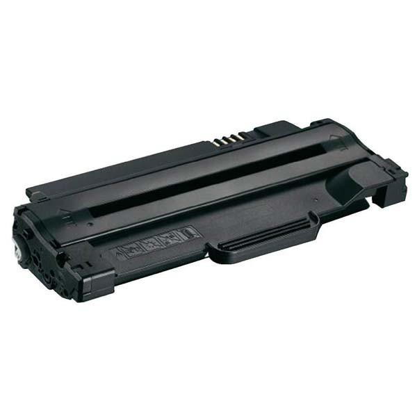 Dell originální toner 593-10925, black, 18000str., N848N, high capacity, Dell 5130cdn