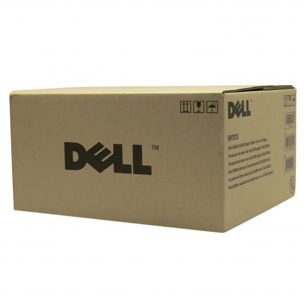 Dell originální toner 593-10331, black, 20000str., NY313, high capacity, Dell 5330dn