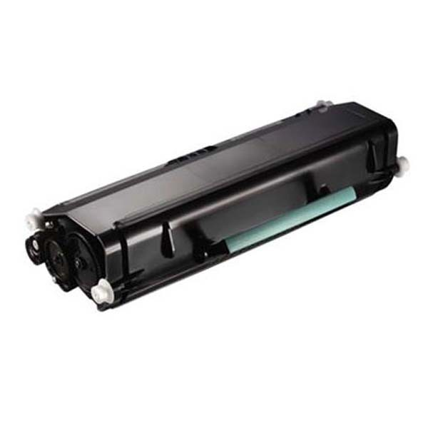 Dell originální toner 593-11054, black, 14000str., 6PP74, Dell 3335dn