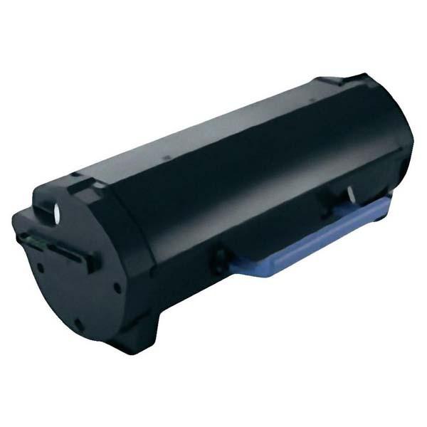 Dell originální toner 593-11168, black, 8500str., Dell B2360d, B2360dn, B3460dn, B3465dnf