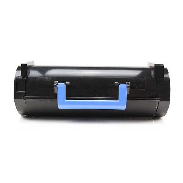 Dell originální toner 593-11171, black, 20000str., return, Dell B3460dn