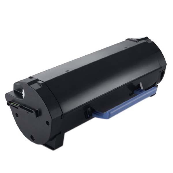 Dell originální toner 593-11185, black, 25000str., high capacity, Dell B5460dn, B5465dnf