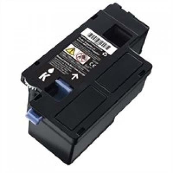 Dell originální toner 593-11187, black, 6000str., T6J1J, Dell B5460dn, B5465dnf