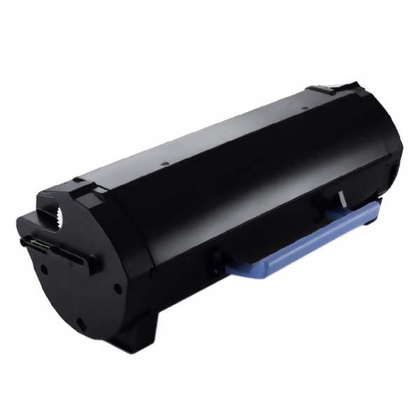 Dell originální toner 593-11190, black, 25000str., high capacity, Dell B5460dn, B5465dnf