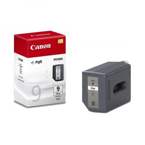 Canon originální ink PGI9 Clear, 2442B001, Canon iX-7000