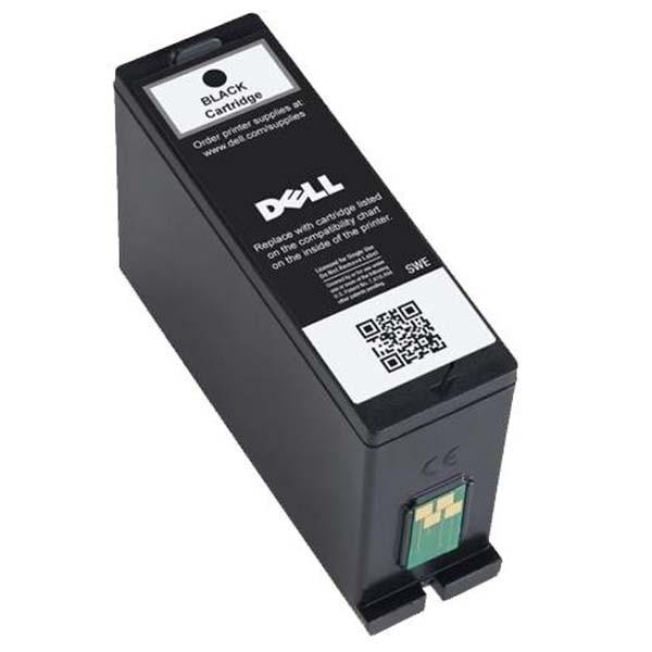 Dell originální ink 592-11812, R4YG3, black, 700str., extra high capacity, Dell V525W, V725W